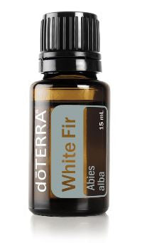 White Fir 5ml