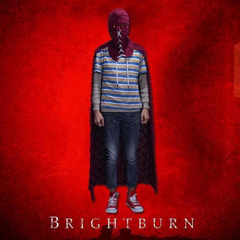 Brightburn Brandon Breyer Knitting