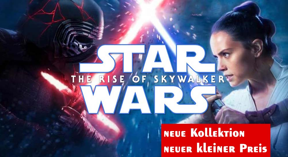 star wars 9 :the rise of the skywaker