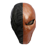 Deathstroke Maske Batman Cosplay Helm