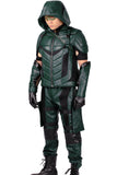 The Arrow Kostüm The Arrow season 4 Cosplay Kleidung