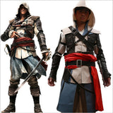 Edward Kenway Kostüm Assassin's Creed 4 Cosplay Kleidung - Xcoser