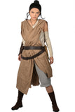 Star Wars Rey Kostüm Star Wars: The Force Awakens Cosplay Kleidung - xcoser-de