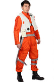 Poe Dameron Kostüm Star Wars:The Force Awakens Cosplay Kleidung - xcoser-de