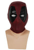 xcoser-de - Deadpool Maske Film Version Latex Kopf Gesicht Helm - Deadpool Maske
