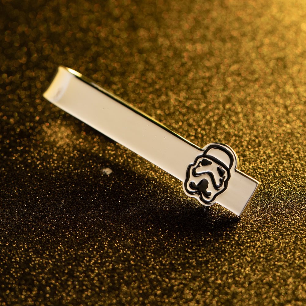 xcoser-de,Xcoser ® Scout Troopers - Derivative Necktie Pin 2D Zubehör Für Unisex,Jewelry