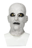 Xcoser Halloween Nonnen Maske Horror Mask Valak the Nun Film Zubehör Demon Nun Cosplay