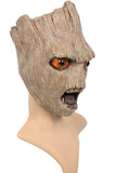 Guardians of the Galaxy Vol. 2 Groot Mask Full Head of Latex Mask for Halloween Cosplay