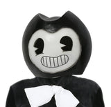 Xcoser Bendy und die Tintenmaschine Lovely Full Head Cosplay Maske - xcoser-de