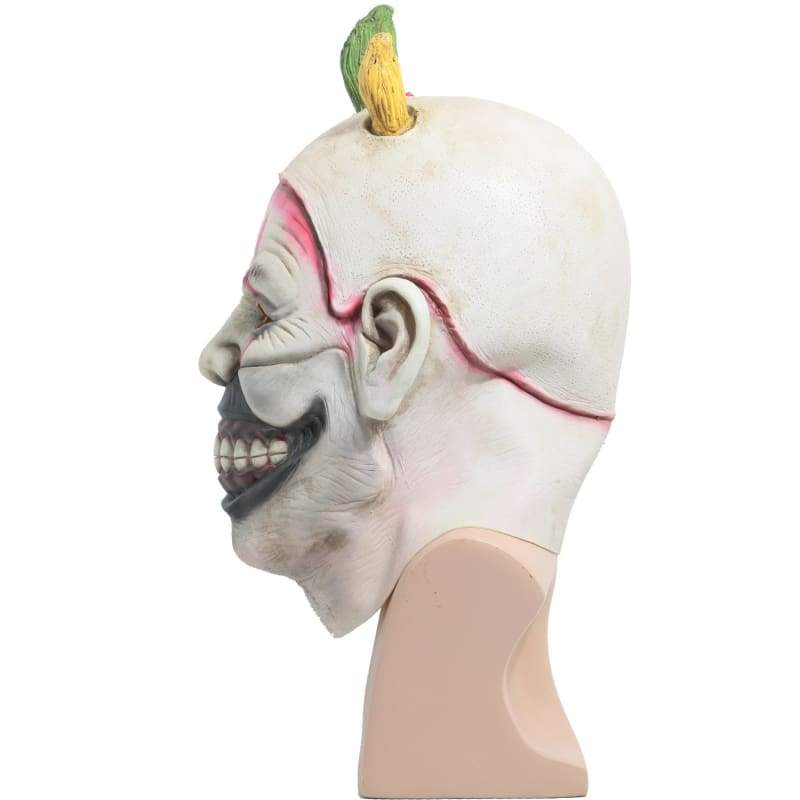 xcoser-de,American Horror Story: Freak Show Clown Killer Maske Clown Cosplay Maske,Maske