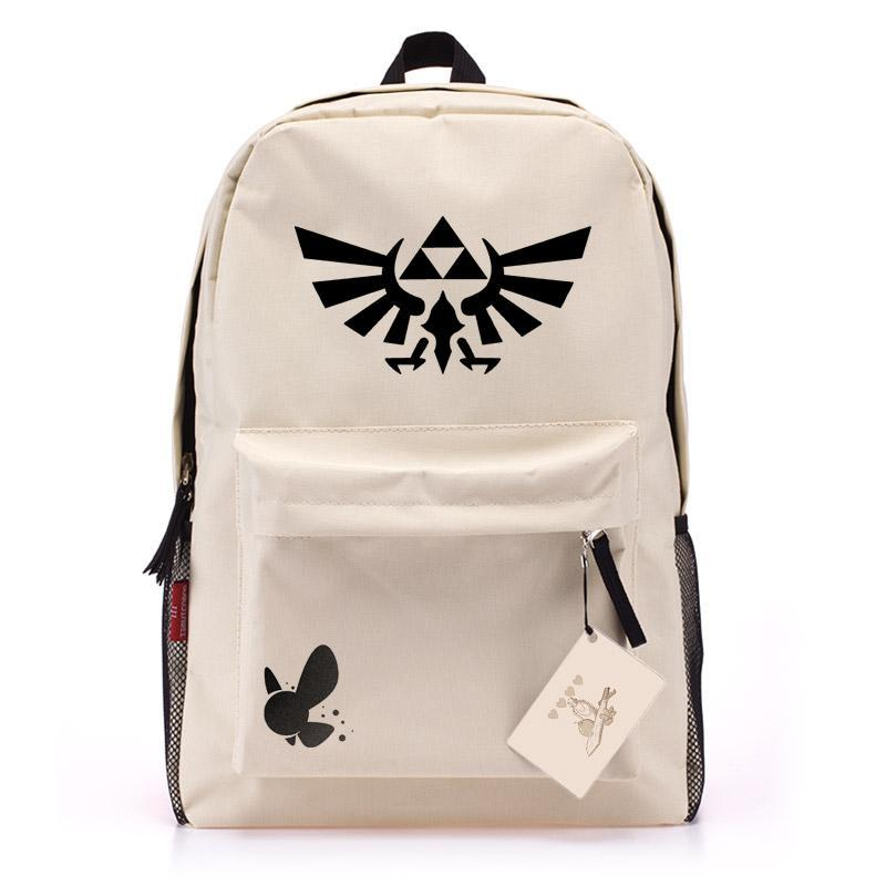 xcoser-de,The Legend of Zelda Backpack For Sale Cool Bag,Game Cosplay,Themes