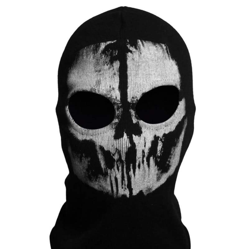 xcoser-de,Call of Duty Ghosts Mask Call of Duty Mask Costume Cosplay,Mask