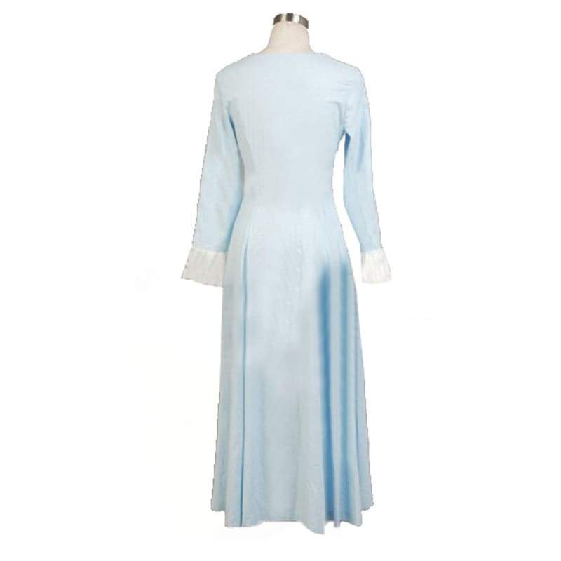 xcoser-de,Catelyn Stark Costume Game of Thrones Cosplay Catelyn Stark Dress Adult,Costumes