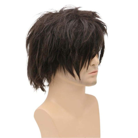 xcoser-de - Daryl Wig The Walking Dead Cosplay - Wigs - Xcoser Costume