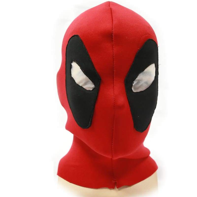 xcoser-de,Deadpool Maske X-Men Deadpool Cosplay Zubehör,Mask