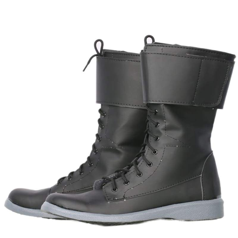 xcoser-de,Green Arrow Boots Oliver Queen Cosplay,Boots