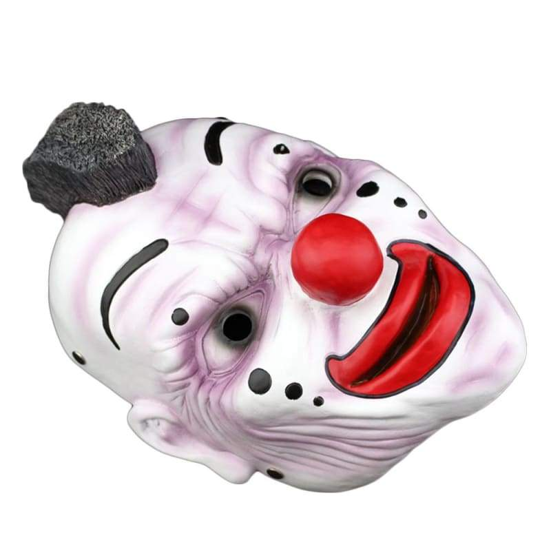 xcoser-de,Halloween Cosplay Slipknot Joey Mask,Mask