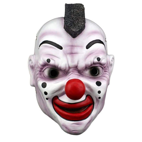 xcoser-de - Halloween Cosplay Slipknot Joey Mask - Mask - Xcoser Shop