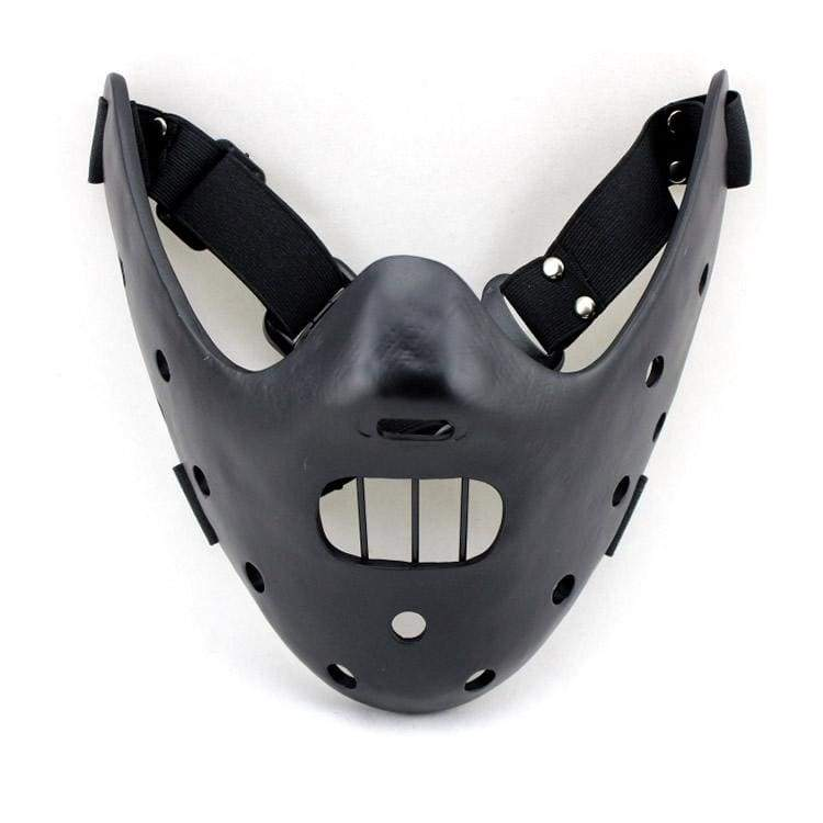xcoser-de,Hannibal Maske The Silence of the Lambs Maske,Maske
