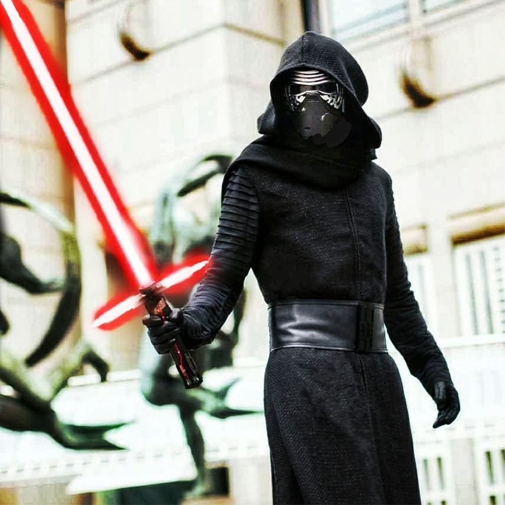 Star Wars Episode VII: The Force Awakens Kostüm Kylo Ren Cosplay Kostüm