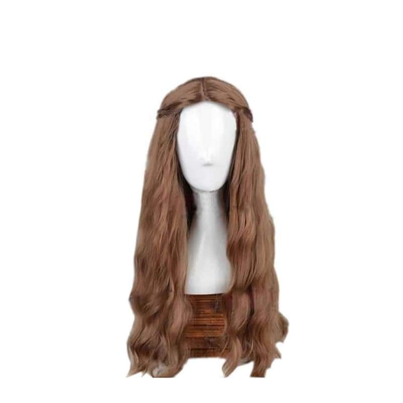 xcoser-de,Margaery Tyrell Wig Game of Thrones Cosplay Wig,Wigs