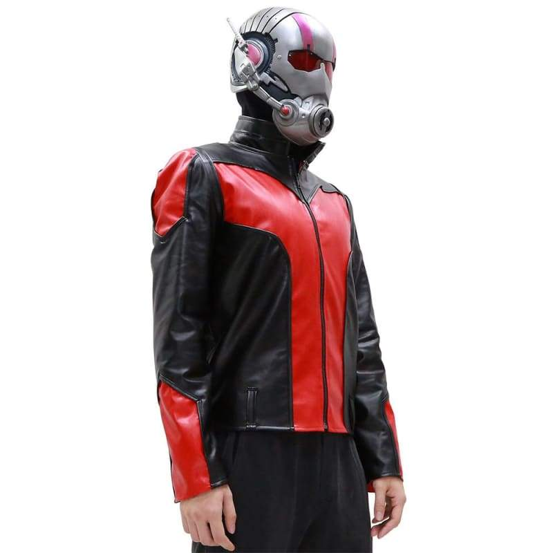 xcoser-de,Marvel Ant-Man Jacket Cosplay Costume,Costumes