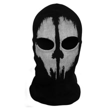 Laden Sie das Bild in den Galerie-Viewer, Call of Duty Ghosts Maske Call of Duty Maske Kostüm Cosplay - Xcoser