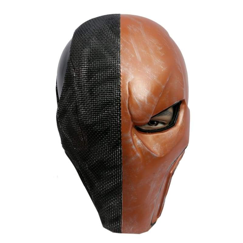 xcoser-de,New Hot Deathstroke Mask Helmet,Helmet