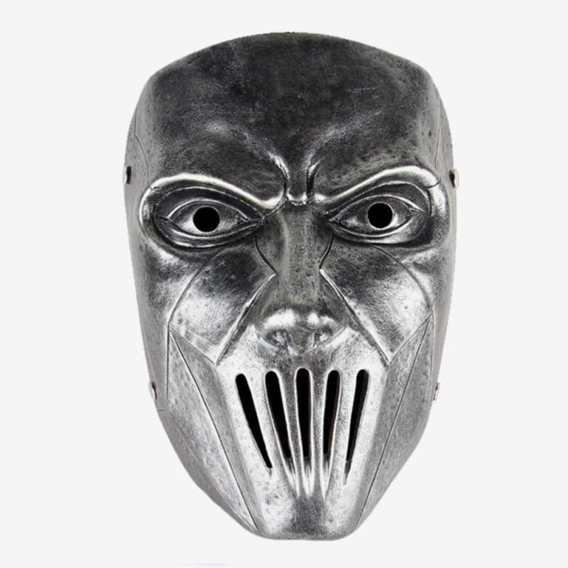 xcoser-de,Slipknot Band Same Version Mask Halloween Party Cosplay Mask,Mask