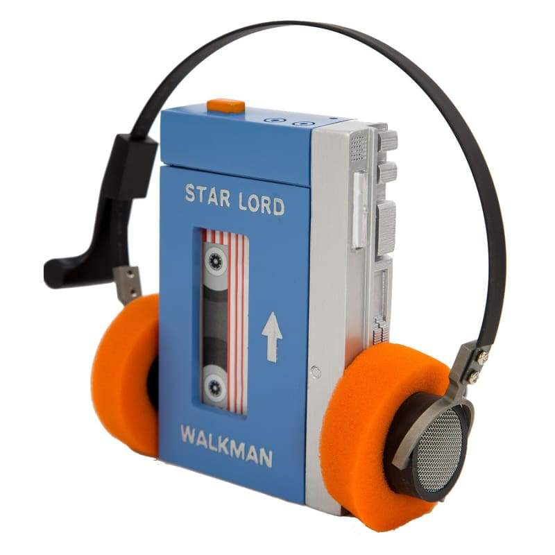 xcoser-de,Star Lord Headphones Props from Guardians of the Galaxy,Props