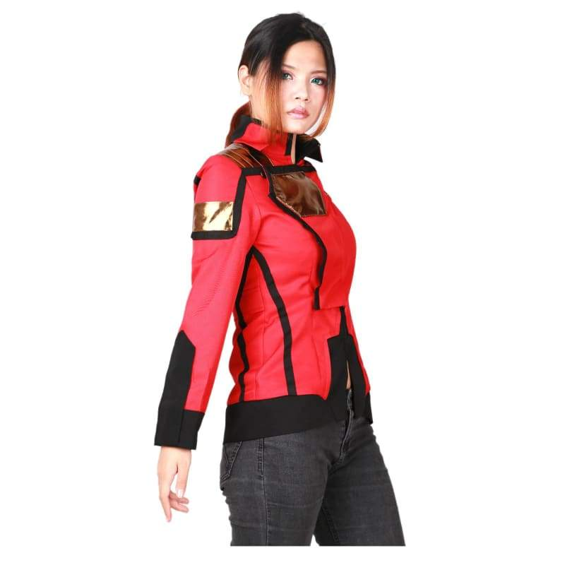 xcoser-de,Star Trek Online Uniform Armada Cosplay Xcoser Costumes (Daily Deal),Costumes