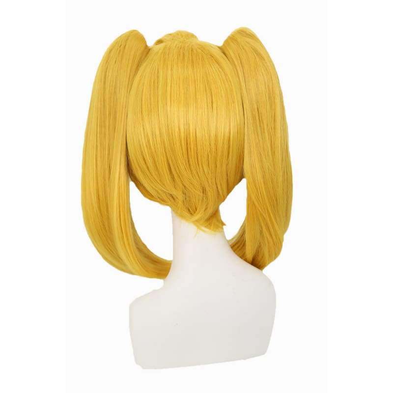 xcoser-de,The Powerpuff Girls Bubbles Wig,Wigs