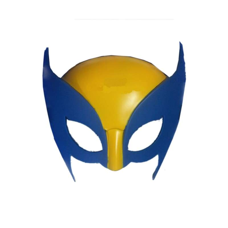 xcoser-de,Wolverine Mask Toys For Kids Cosplay Prop,Mask