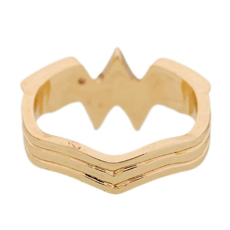 xcoser-de,Wonder Woman Ring Cosplay Accessory,Jewelry