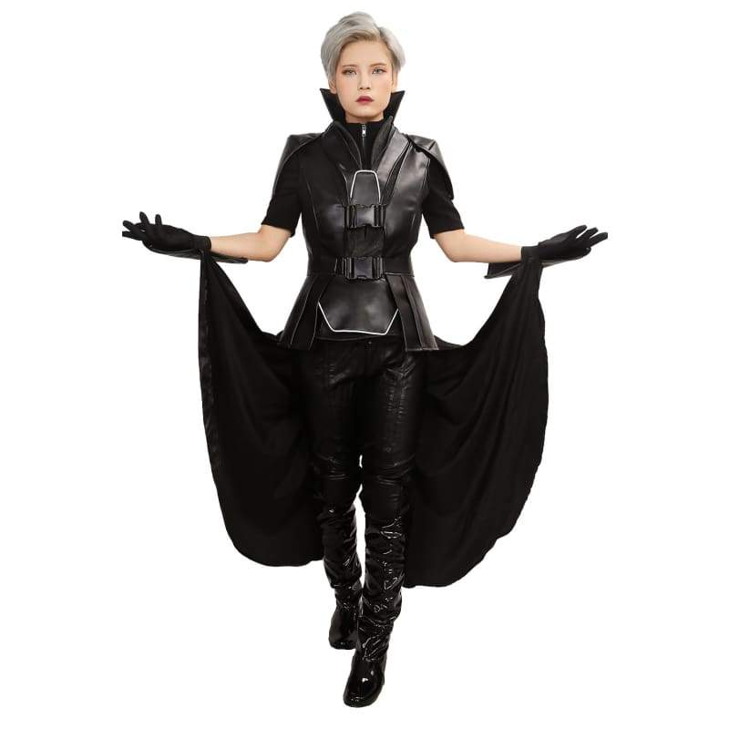 xcoser-de,X-Men: Apocalypse Storm Outfit Hot Movie Cosplay Costume,Costumes