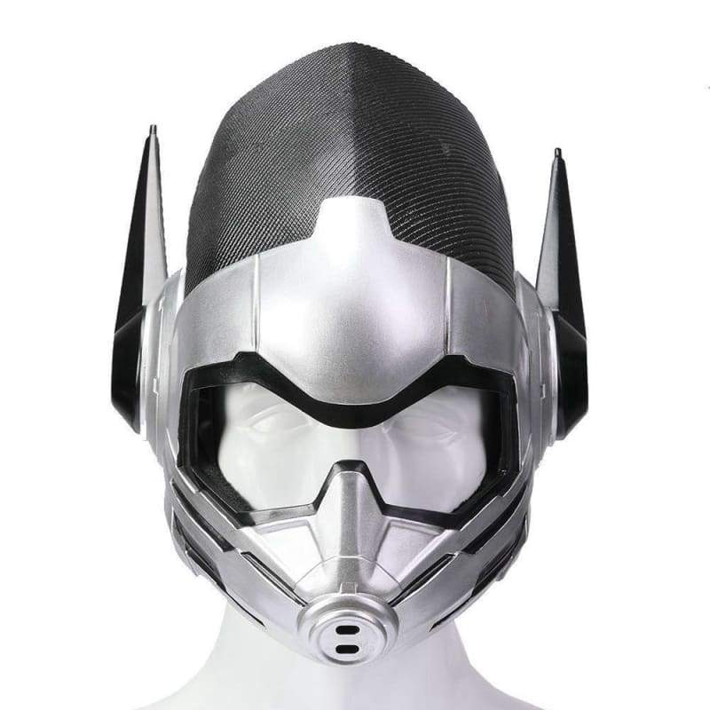 xcoser-de,Xcoser Ant-Man 2 Wasp Sliver Resin Full Head Helmet(Only For the United States),Helmet