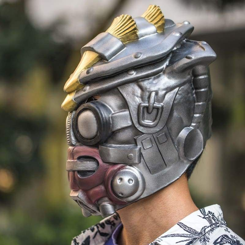 xcoser-de,XCOSER Apex Legends Bloodhound Mask,Mask