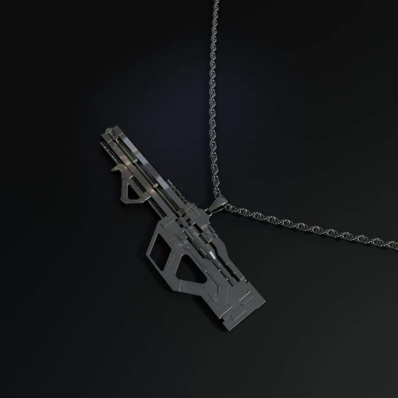 xcoser-de,XCOSER APEX LEGENDS Rifle Keychain,Jewelry