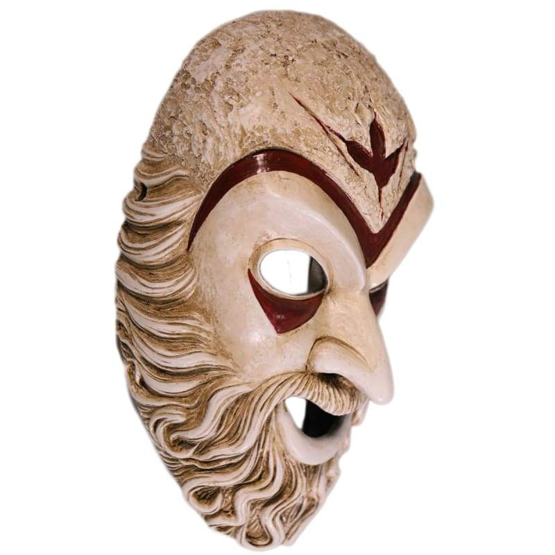 xcoser-de,XCOSER Assassin's Creed: Odyssey Cult of Kosmos Mask,Mask