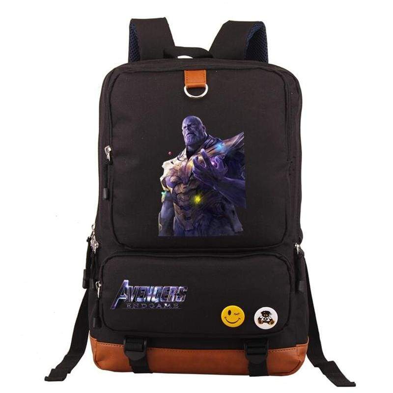 xcoser-de,XCOSER Avengers: Endgame Thanos Backpack,Others
