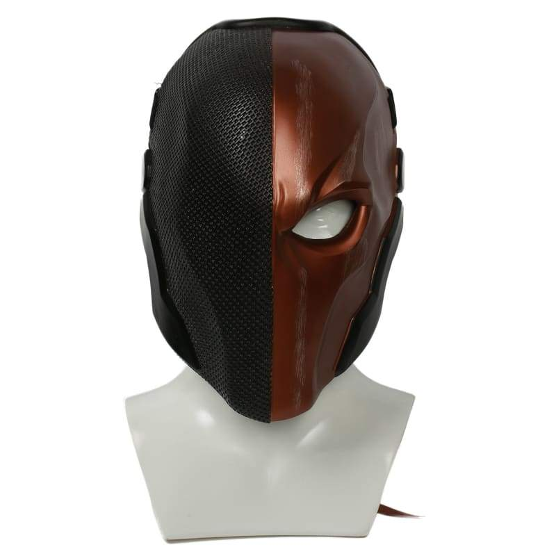 xcoser-de,Xcoser Batman: Arkham Knight Game Deathstroke Halloween & Masquerade Cosplay Mask,Mask