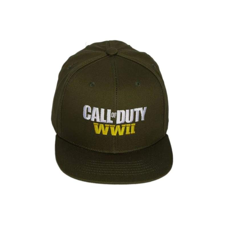 xcoser-de,Xcoser Call of Duty: WWII Black Hat Cosplay Accessories,Hats