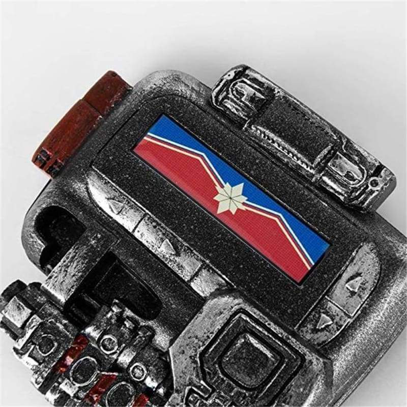 xcoser-de,XCOSER Captain Marvel Pager Nick Fury Pager Captain Marvel Beeper Captain Marvel Cosplay,Props