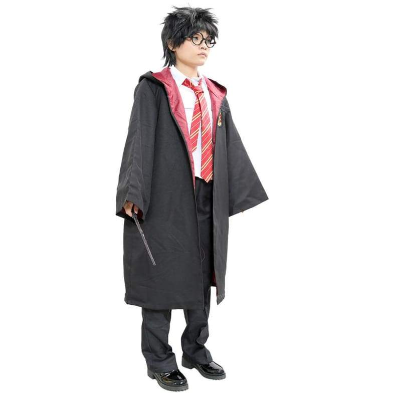 xcoser-de,Xcoser cosplay Harry Potter movie Harry Potter's robe (Daily Deal),Costumes