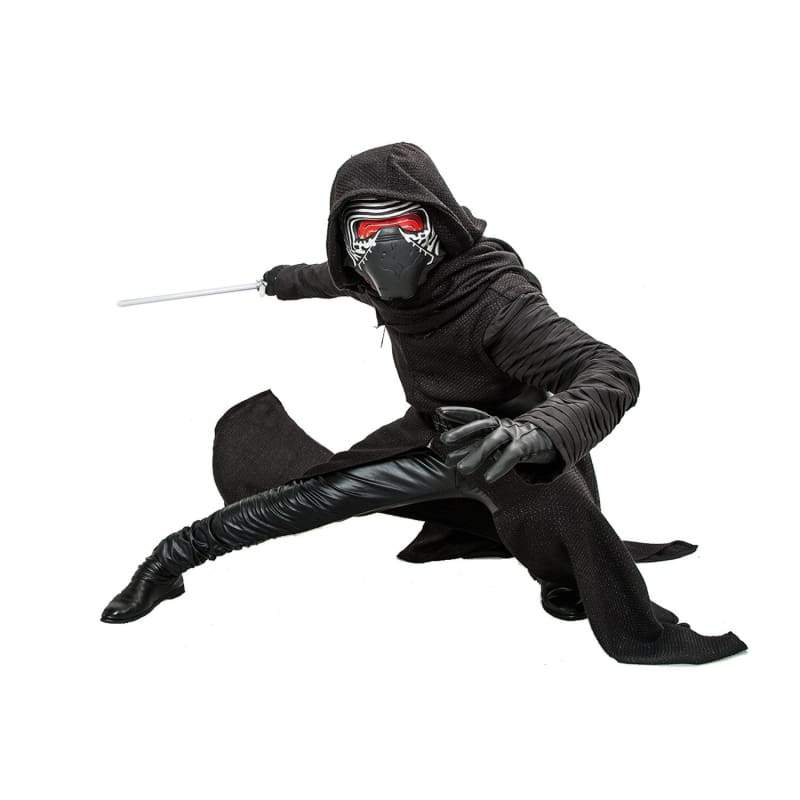 xcoser-de,Star Wars Episode VII: The Force Awakens Kostüm Kylo Ren Cosplay Kostüm,Kostüme