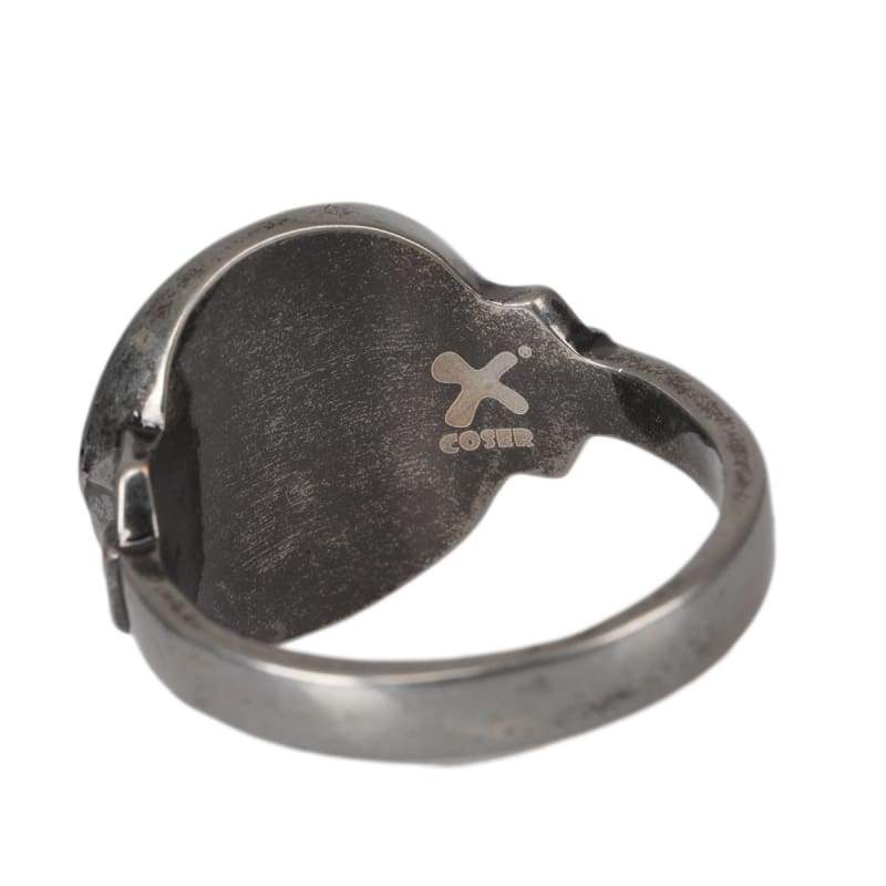 xcoser-de,XCOSER Dark Souls Hornet Ring Cosplay Accessory,Jewelry