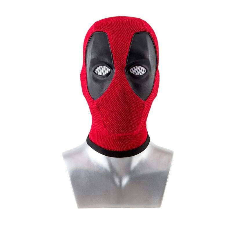 xcoser-de,Xcoser Deadpool Knitted Fabric Deadpool Mask,Mask