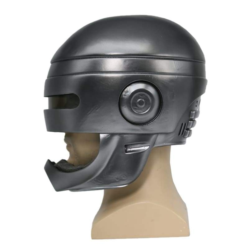 xcoser-de,Xcoser Designed Robocop Resin Helmet Movie Cosplay Props,Helmet