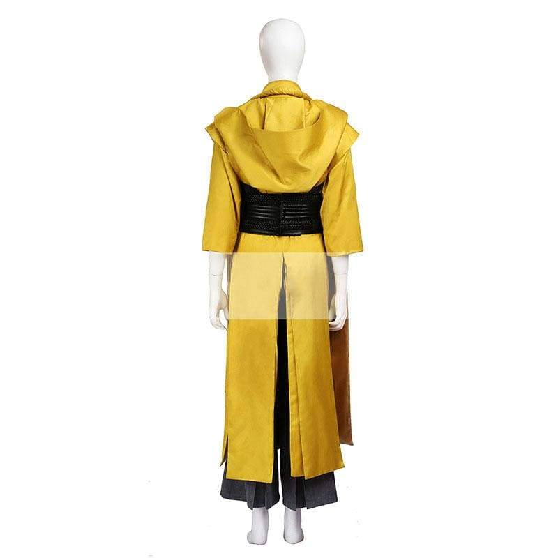 xcoser-de,Xcoser Doctor Strange Ancient One Cosplay Costume,Costumes