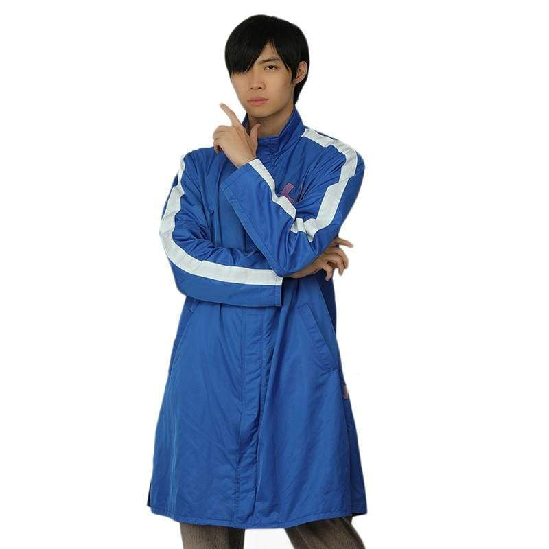 xcoser-de,Xcoser Dragon Ball Super 2018 Movie Goku Cosplay Coat,Costumes